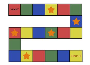 Generic Game Board