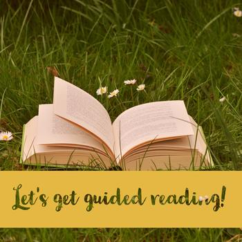 Generic Guiding Reading Plans