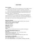 Generic High School Music Theory Syllabus