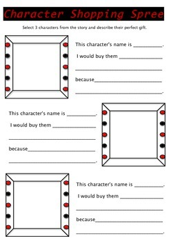 Generic Literacy Activities for Primary Classrooms
