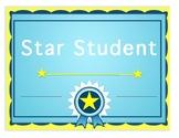 Generic Reward Certificate