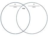 Generic Venn-Diagram