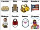 Género de los sustantivos y artículos-freebie!