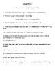 """BUNDLE-""""GENESIS"""" Bible Studies (Chs:1-50) (NKJV) w/TAK for 3rd-6th grade & Bonus"""