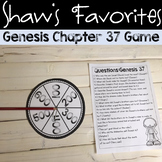 Genesis Chapter 37 Game {Joseph Sold Into Slavery}