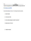 Genetic Diseases Webquest