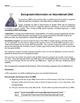 Genetic Engineering / Bacterial Transformation Lab
