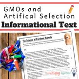 Genetic Engineering & Biotechnology Articles.