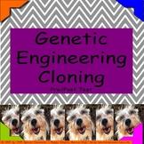 Genetic Engineering - Cloning Biology Life Science Special Education Quiz