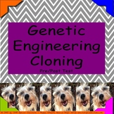 Genetic Engineering - Cloning Biology Life Science Special Education Quiz