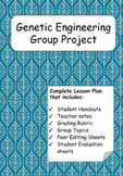 Genetic Engineering Group Project