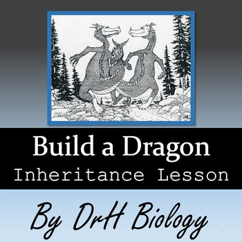 Genetic Inheritance: Build Your Dragon!