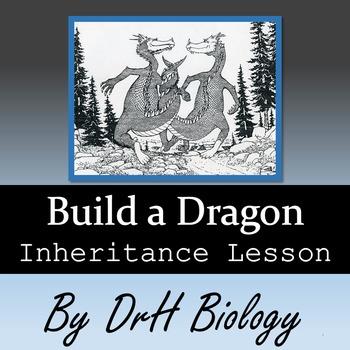 Genetic Inheritance: Build Your Dragon!