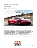 Genetic Inheritance Quiz: Who gets the Tesla Roadster?