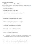 Genetic Roulette Video Sheet Questions Worksheet