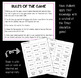Genetic Traits Powerpoint & Simulation Game