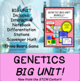 Genetics: BIG UNIT BUNDLE