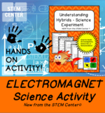 Genetics Science Experiment - Distance Learning Friendly