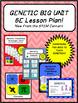 Genetics 5 E Lesson Plan