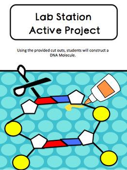 Genetics Active Project Station