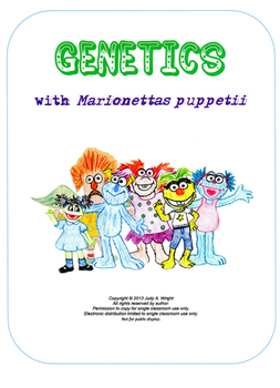Genetics Bundle with Marionettas puppetii