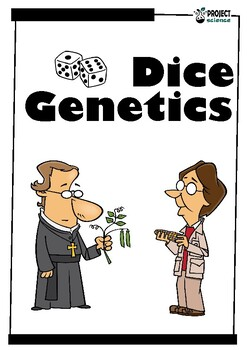 Genetics - Allele Dice