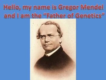 Genetics : An Introduction