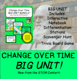 Change Over Time: BIG UNIT BUNDLE