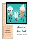 Genetics Fun Pack