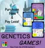 Genetics Games!