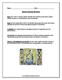 Genetics: Genetic Disorder Brochure Project