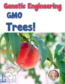 Genetics: Genetically Modified Trees