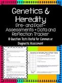 Genetics and Heredity Quiz