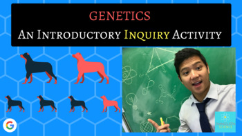 Genetics Inheritance Introductory Guided Inquiry Activity