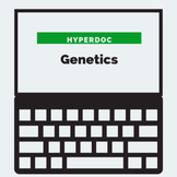 Genetics Intro Hyperdoc (Google Doc)