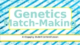 Genetics Matchmaking