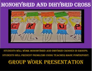 Genetics: Monohybrid and Dihybrid