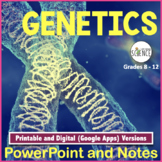 Genetics Powerpoint