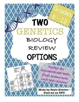 biology eoc review teaching resources teachers pay teachers rh teacherspayteachers com Algebra 1 Biology EOC Review