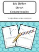 Genetics Sketch Station