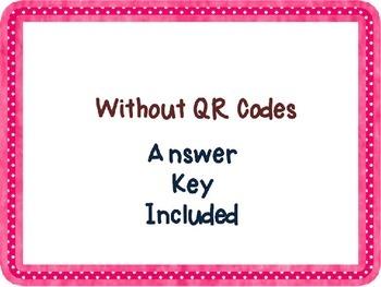 Genetics Task Cards {Agree/Disagree Statement} Common Core 5.L.3 {QR Codes}