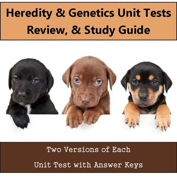 Genetics Test