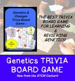 Genetics Trivia Board Game