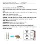 Genetics Vocabulary Practice and Analyses