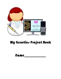 Genetics Vocabulary Project