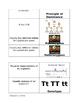 Genetics Vocabulary Sort