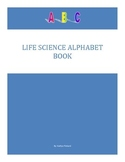 Life Science Alphabet Book