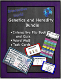 Genetics and Heredity Bundle