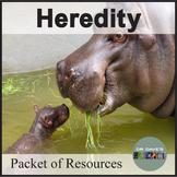 Genetics and Heredity Resource Packet