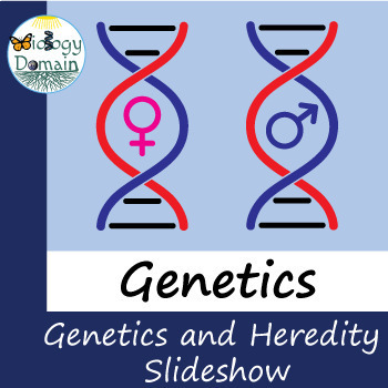 Genetics and Heredity Powerpoint Slide Show